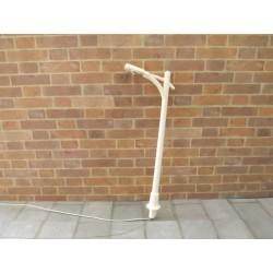 Lampadaire simple 6,5cm