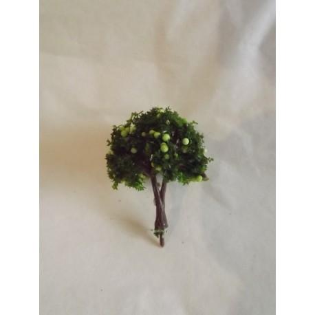 Petit arbre fruitier 4cm