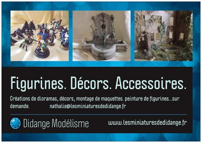 accessoires pour le decor