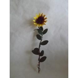 Lot de 10 tournesols Didange, 6cm de haut