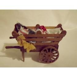 Chariot du chiffonnier