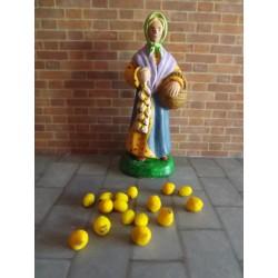Citron jaune au 1/24ème