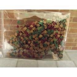 Sachet de fausses feuilles, modèle 1