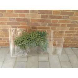 Sachet de fausses feuilles de 1,6cm, modèle 1