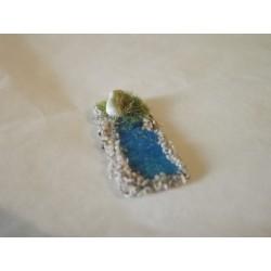 Mini plan d'eau 3,2cm