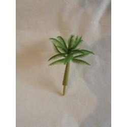 Petit palmier vert clair