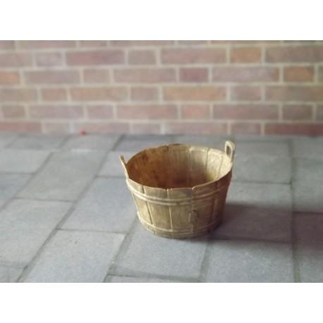 Baquet 2cm de diamètre