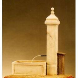 Fontaine à peindre